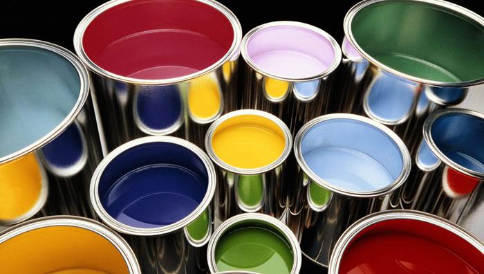油漆品牌选择是关键