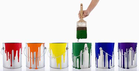 油漆涂料代理